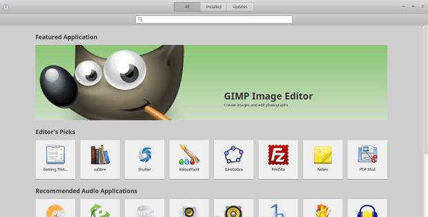 ubuntu software xubuntu 16.04