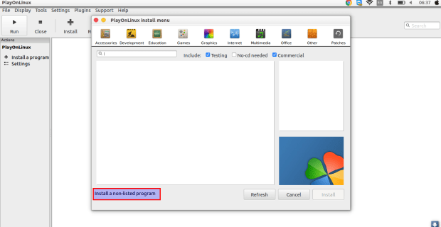 install-winscp-on-ubuntu-step-1