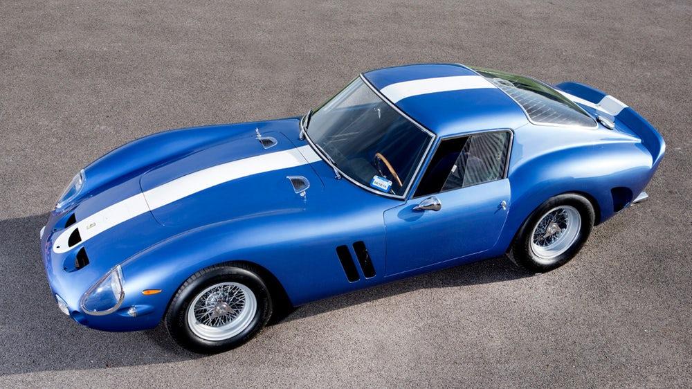 Ferrari 250 Gto The World Most Expensive Classic Car