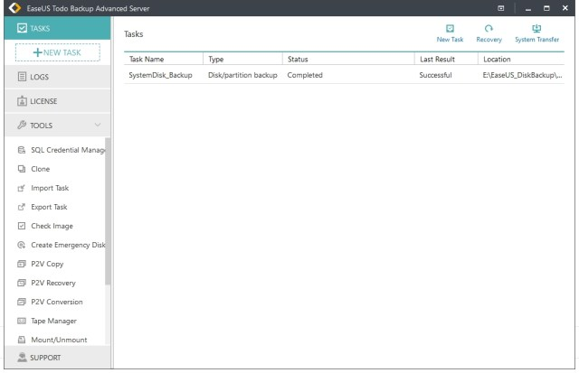 easeus todo backup 12.0 full version download