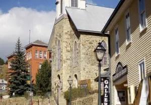 Historic Central City