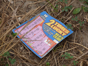 Second Chance Lottery Scratchers and Lotto Drawings: Odds of ...