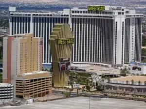 Westgate Las Vegas Resort Amp Casino Parking Fee Map