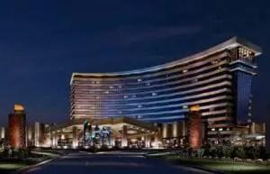 best casino in oklahoma
