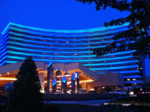 Closest Casinos Near Dallas Texas