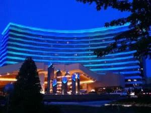 Choctaw casino texas 15