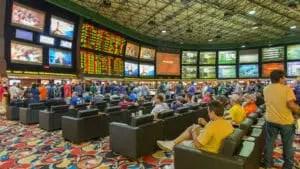 The Westgate has the Biggest Sportsbook in Las Vegas