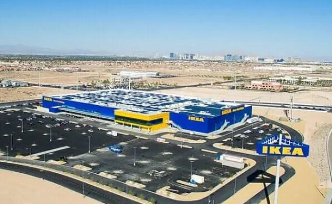 Ikea Las Vegas Location And Hours