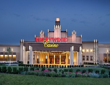 Joliet Casino Information