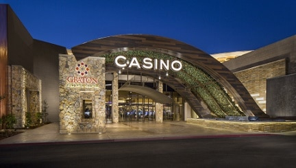 The Graton Resort & Casino