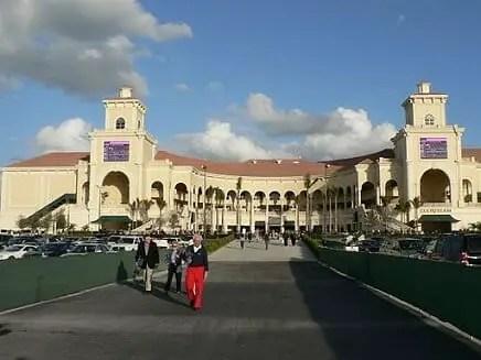 Gulfstream Park Racing & Casino