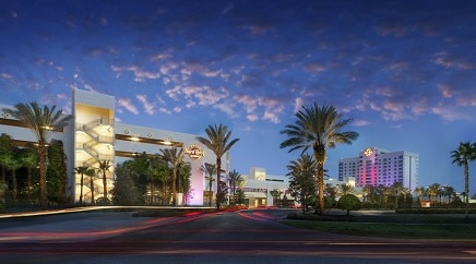 The Seminole Hard Rock is the only casino in Tampa