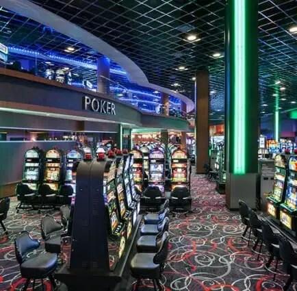 Hard rock casino tulsa employment