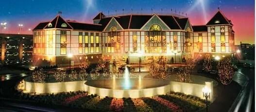 Hollywood Casino & Hotel Lawrenceburg