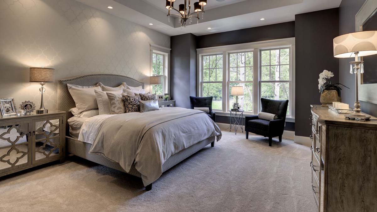 Master Bedroom Design Ideas Tips and Photos for 2019