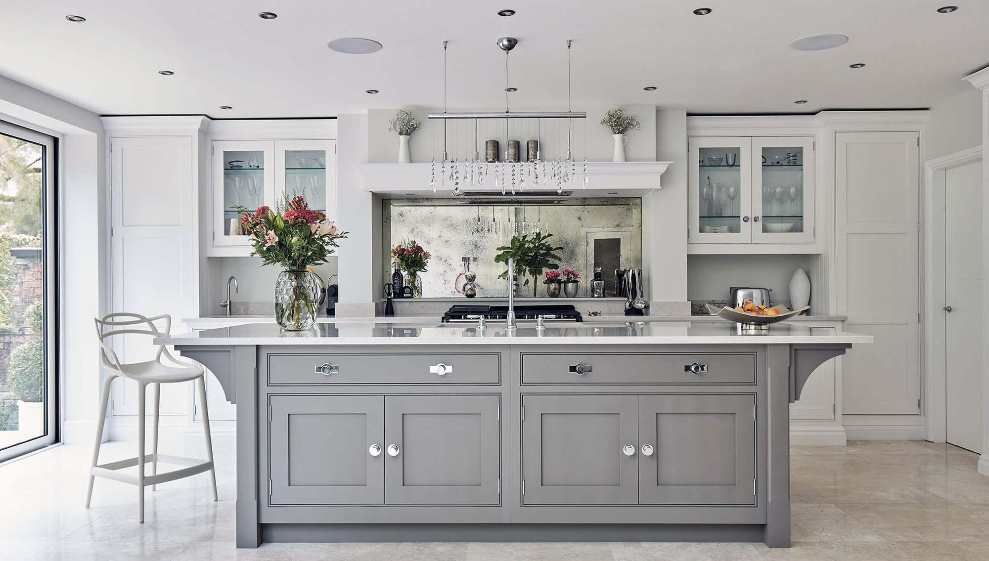 top luxury kitchen design ideas | 2019 - tips, pics & design ideas