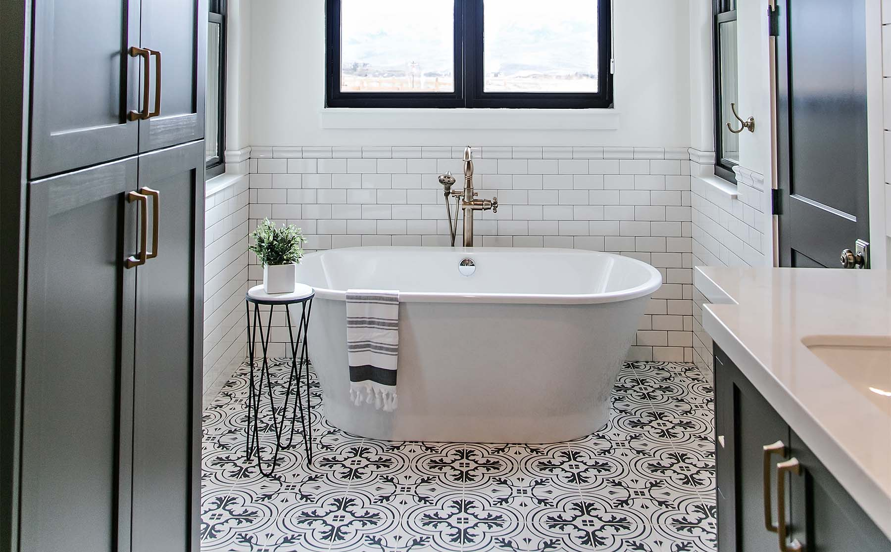 how to clean grout off tile diy learn