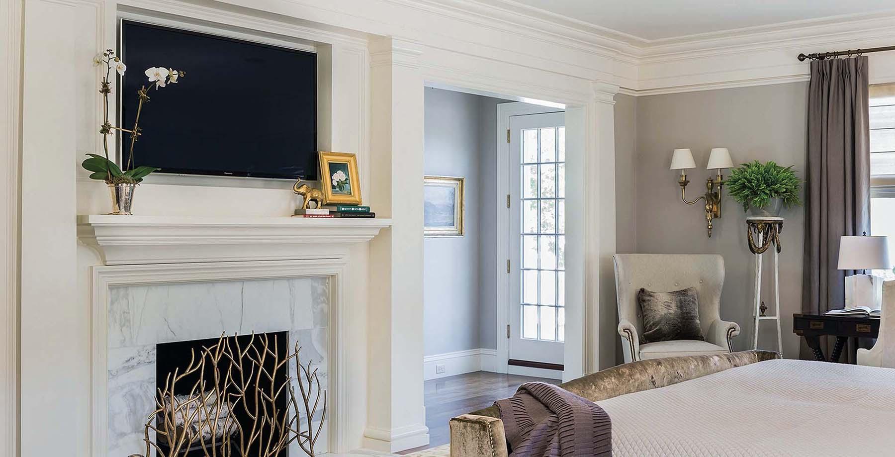 best fireplace surround ideas mantel