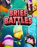Brief Battles free download - Puyo Puyo Champions-CODEX