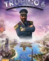Tropico 6 - Extinction Alien Invasion-TiNYiSO