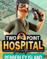 Two Point Hospital Pebberley Island - Rogue Empire Dungeon Crawler RPG Update.v1.0.9-PLAZA