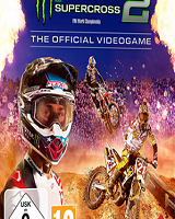 monster energy supercross the official videogame 2 large - Dance of Death Du Lac and Fey-PLAZA