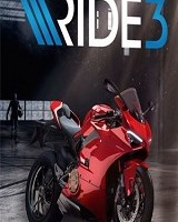 ride3cover 1 - Rocket League v1.61 + 30 DLCs + Offline Unlocker