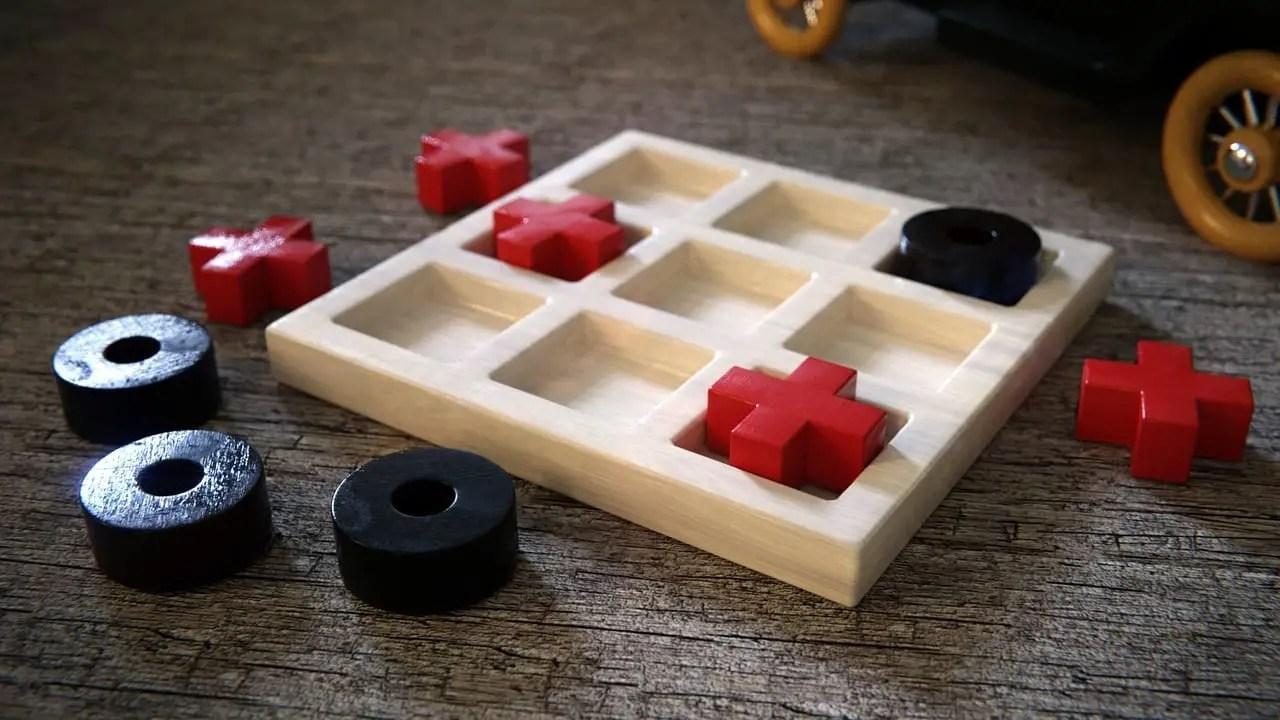 Secouez vos neurones sur les jeux de logique