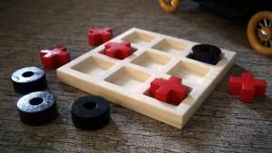 Jeux de logiques, les points à connaître