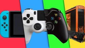 J'achète quoi : un PC gamer ou une console ?