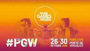 Le Paris Games Week et les addicts des jeux vidéo