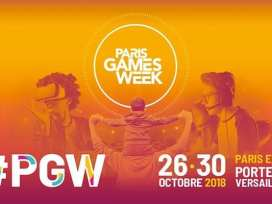 Paris-Games-Week-2018
