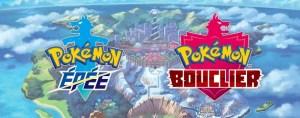 Pokémon 2019 les dernières news : Pokémon Épée et Bouclier ?
