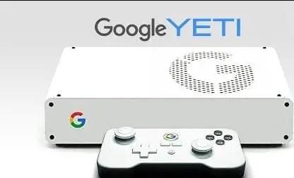 console-google