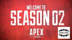Apex Legends saison 2 ajoute de nouvelles armes, peaux et légendes dans le Battle Pass