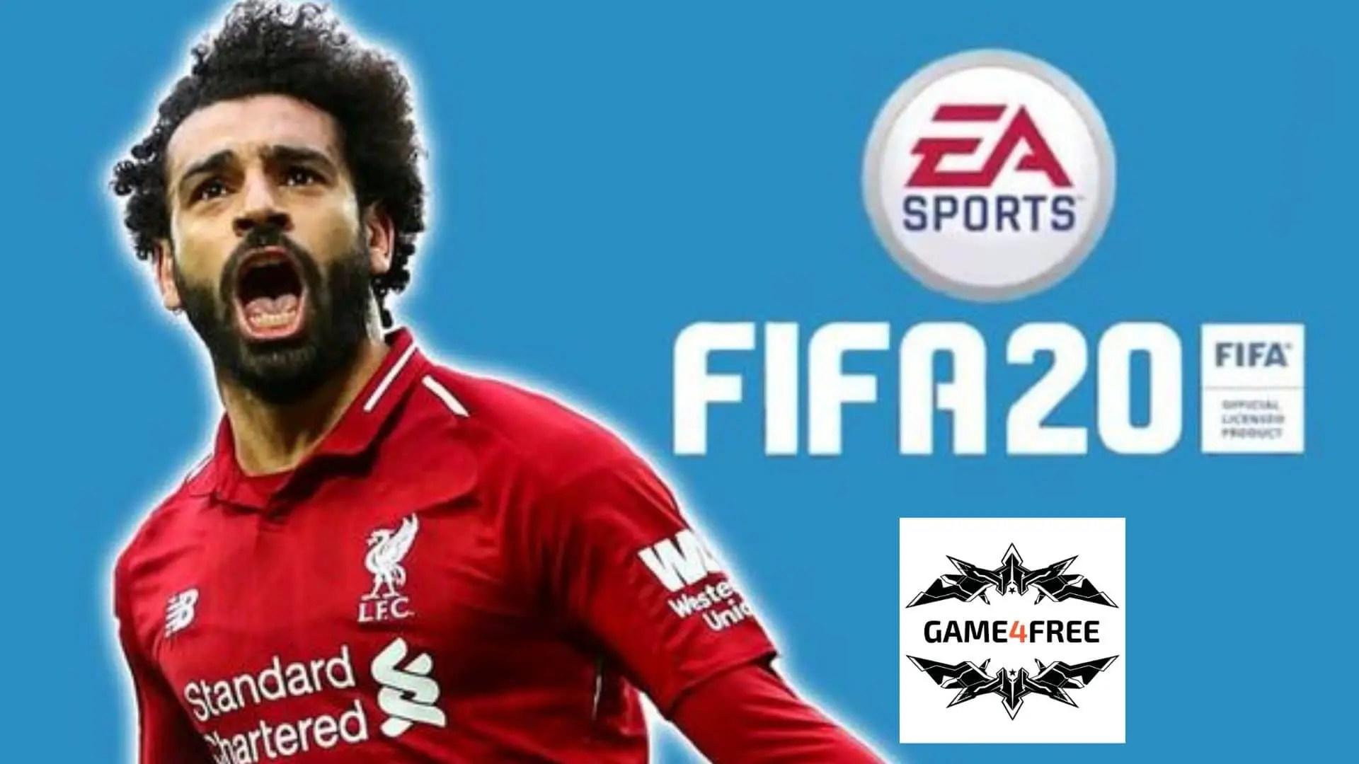 E3 2019 : Le mode FIFA Street-Style Volta de FIFA 20 dévoilé avant l'EA Play