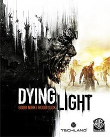 Dying Light Disaster Relief Package : dying, light, disaster, relief, package, Dying, Light-, Location, Quarantine