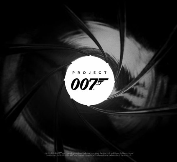 new james bond game