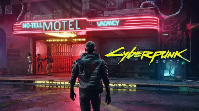Cyberpunk 2077 - Nerdpool.it