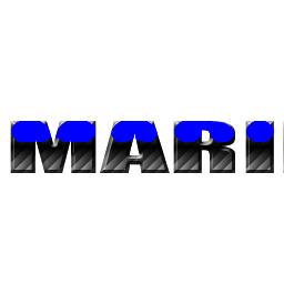 Photoshopで描くマリオカート風ロゴ 藤宮翔流のひきだし