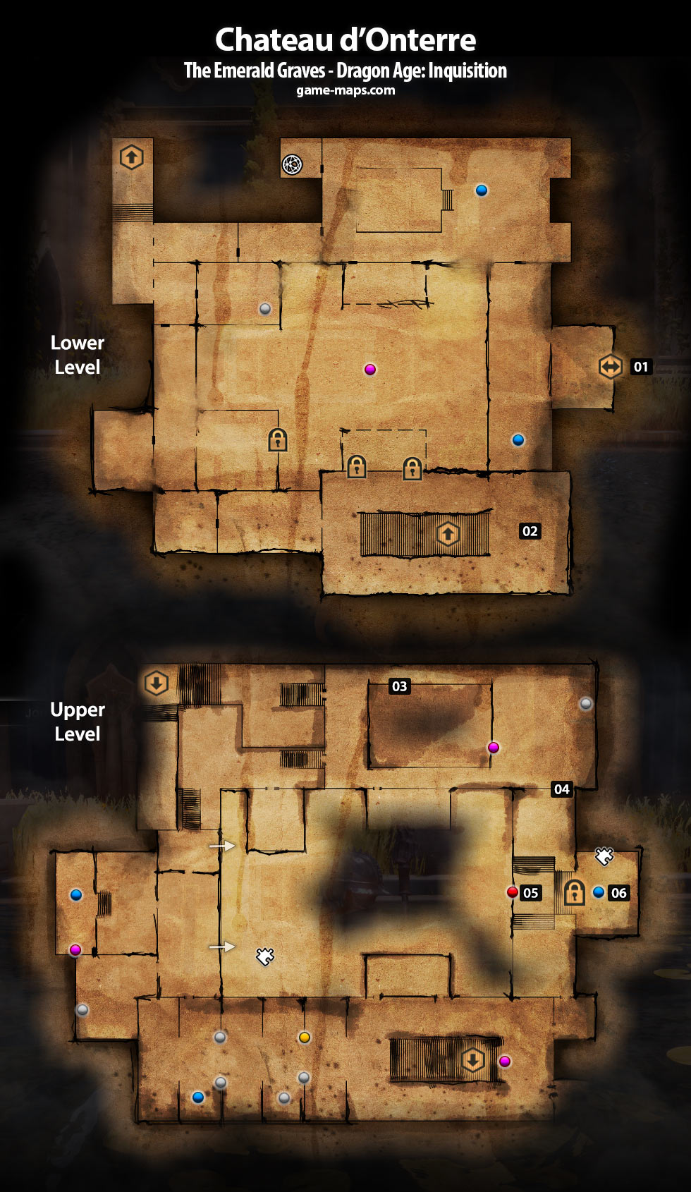 Map Of Emerald Graves : emerald, graves, Dragon, Inquisition, Emerald, Graves, Catalog, Online