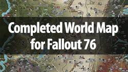 Fallout 76 Walkthrough Game Guide Amp Maps