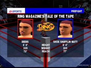 psx knockout kings create a character and ladder Screen Shot 8_19_18, 11.41 PM 4