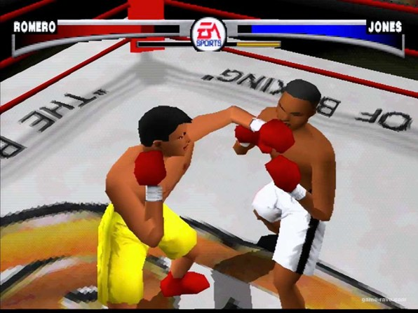 psx knockout kings exhibition 3 ring Screen Shot 8_19_18, 11.55 PM