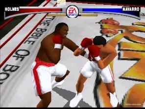 psx knockout kings menus and slugfest Screen Shot 8_19_18, 11.38 PM