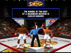 psx knockout kings menus and slugfest Screen Shot 8_19_18, 11.39 PM 2
