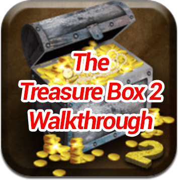 The Treasure Box 2 Walkthrough