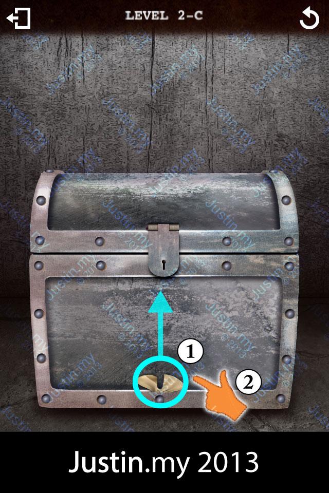 Treasure Box 2 Level 2-C