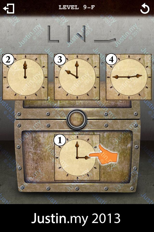 Treasure Box 2 Level 9-F