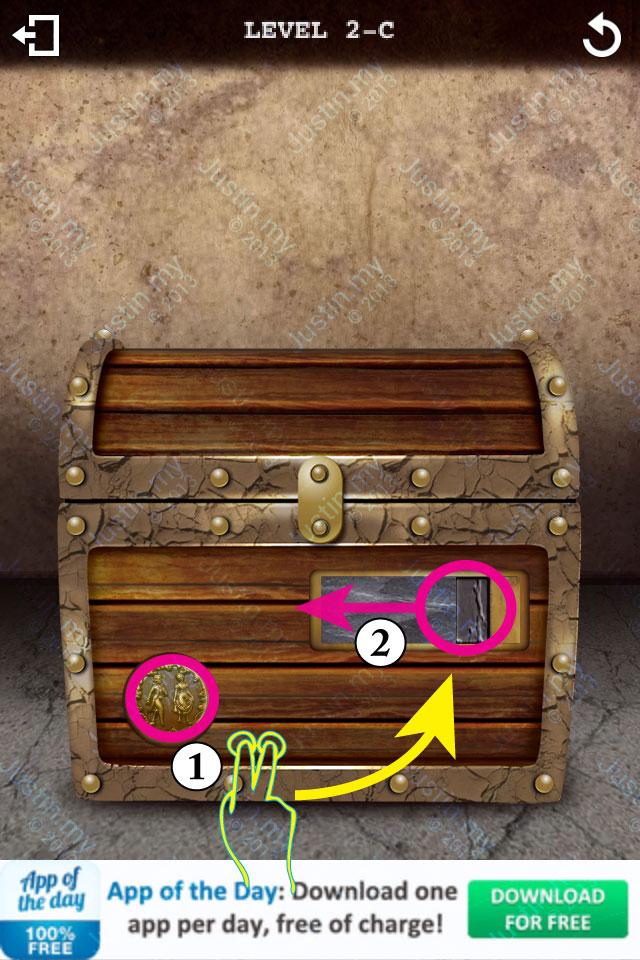 Treasure Box Level 2-C